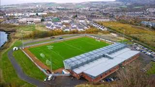 Скачать Dumbarton FC A Shot At Glory