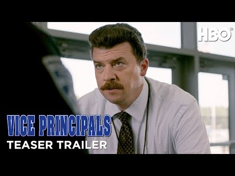 'Neal Gamby is Back!' Teaser Trailer   Vice Principals (2017)   HBO