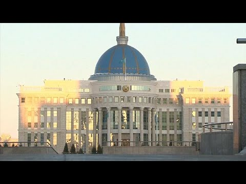 كازاخستان تغير اسم عاصمتها للمرة الرابعة خلال 60 عاماً تكريماً لزعيمها المتنحي…  - نشر قبل 8 ساعة