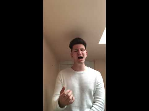 ❤️Lewis Capaldi - Someone you loved  Cover by nicos and Joeraffe