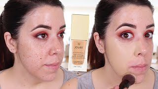 BASE DE MAQUILLAJE SUPER FULL COVER | JOUER HIGH COVERAGE FOUNDATION