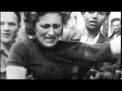The Holocaust And Jewish Pogroms In Ukraine. Холокост и еврейские погромы на Украине.