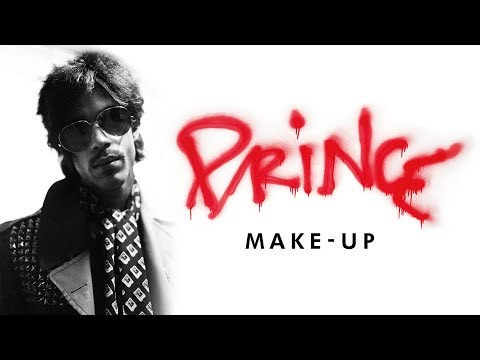 Prince - Make-Up (Official Audio)