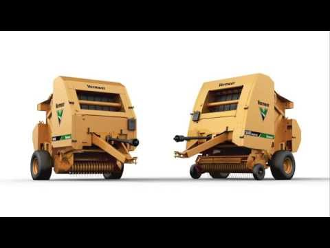 N-series vs  R-series Baler Comparison | Vermeer Agriculture Equipment