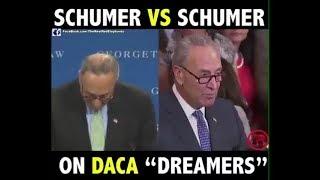 Schumer vs. Schumer
