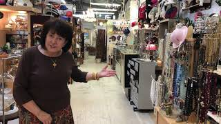 Carolotta's Mini Department Store