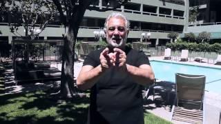Placido Domingo - ALS Ice Bucket Challenge