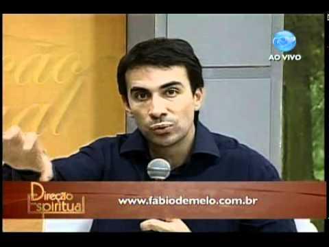 Dar sentido à vida - Pe. Fábio de Melo - Programa Direção Espiritual 26/01/2011