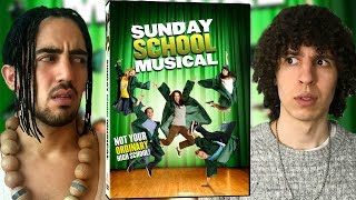Sunday School Musical - Wie 'High School Musical'.. nur am Sonntag
