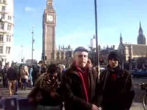 Foreigner view of Thai election 2 Feb 2014 from London