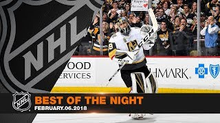 Fleury's return to Pittsburgh takes center stage