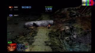 Millenium Soldier Expendable Playstation  (demo disc)
