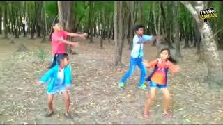 Rimjhim Pani barsu thila( debatagadhia dance group