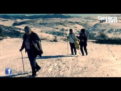 Lupoglav / Zmajevci / Januar 2015 / Sjenica / Filmska verzija