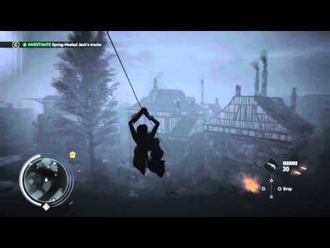 Assassin's Creed® Syndicate: Spring-Heeled Jack