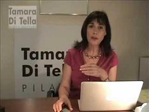 Pilates Tango Tamara Di Tella - 22 - Tango Pilates Becomes a Trend