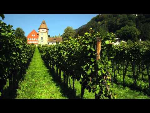 Landwirtschaft Liechtenstein