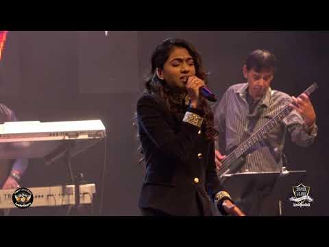 Senthoora - Live Vocal by Luksimi Sivaneswaralingam