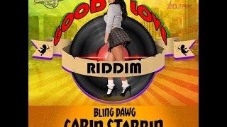 Bling Dawg - Cabin Stabbin