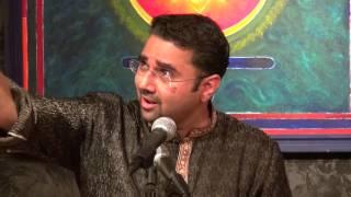 sandeep naadrang ranade sings meera bhajan in raga bhairavi
