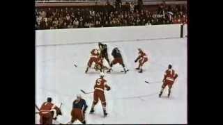 Инсбрук. Олимпийские игры 64. Хоккей