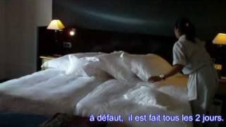 Hotel de la Paix - Geneve : un hôtel responsable !