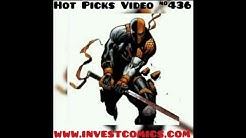 Hot Picks Video #436