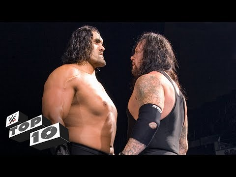 SmackDown's biggest debuts: WWE Top 10, Oct. 6, 2018
