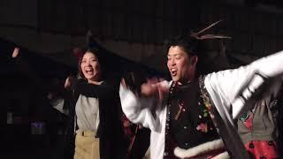 2018 06 16 201602 北辰祭 総踊りかみどん