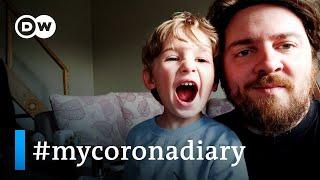 The coronavirus pandemic and family life   DW Documentary