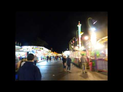 Eire county fair- stopmotion 2
