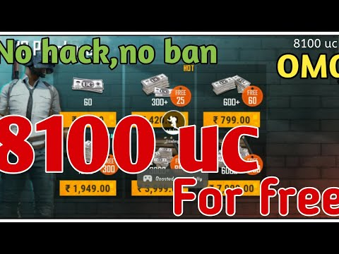 pubg-8000-+-uc-trick.-how-to-buy-8100-uc-for-free