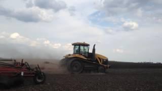 Spring 2016 Planting - Stewart Farms