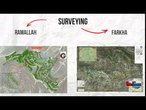 survey and geomatics - مساحة و جيوماتكس