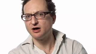 Big Think Interview with Josh Lieb