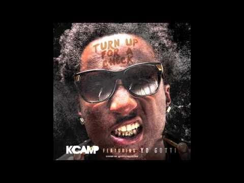 K Camp - Turn Up For A Check ft Yo Gotti (@KCamp427)