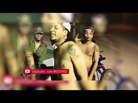 Rochy RD   Delincuente En Sentimiento  Video Oficial