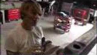 1969 Chevelle SS496 Blog Part 20 - Deadline: SEMA, 2007 V8TV-Video