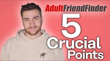 Adult friend finder review – Is Adult friend finder a scam or legit?