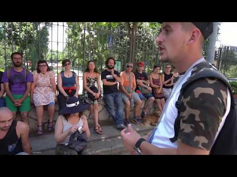 Tirana Most Informative Tour 3