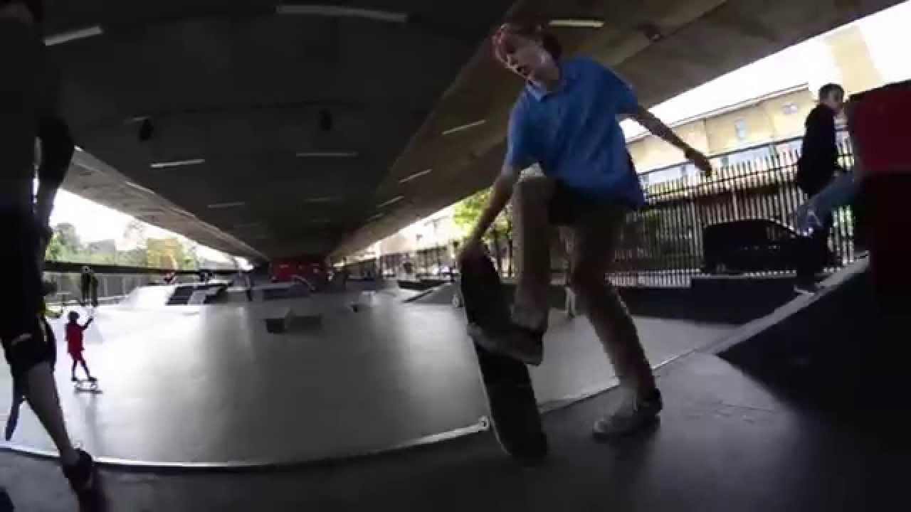 Gorillaz tranz official video - 5 3