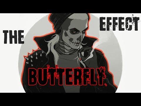Nightcore - The Butterfly Effect [Deeper Version]