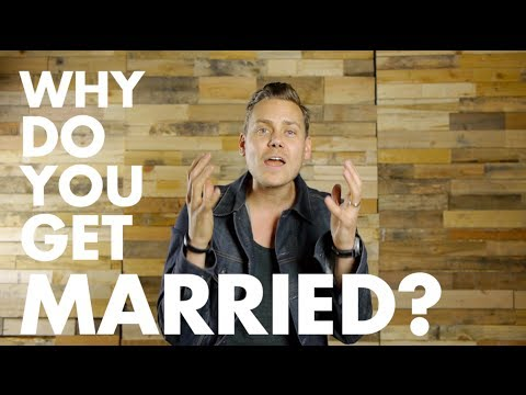 What Is The Purpose Of Marriage? | John Mark Comer