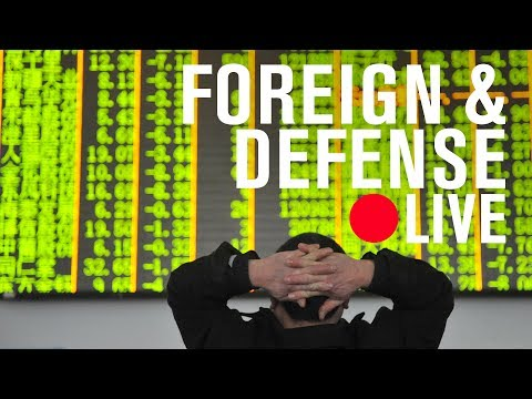 The end of the Asian century | LIVE STREAM