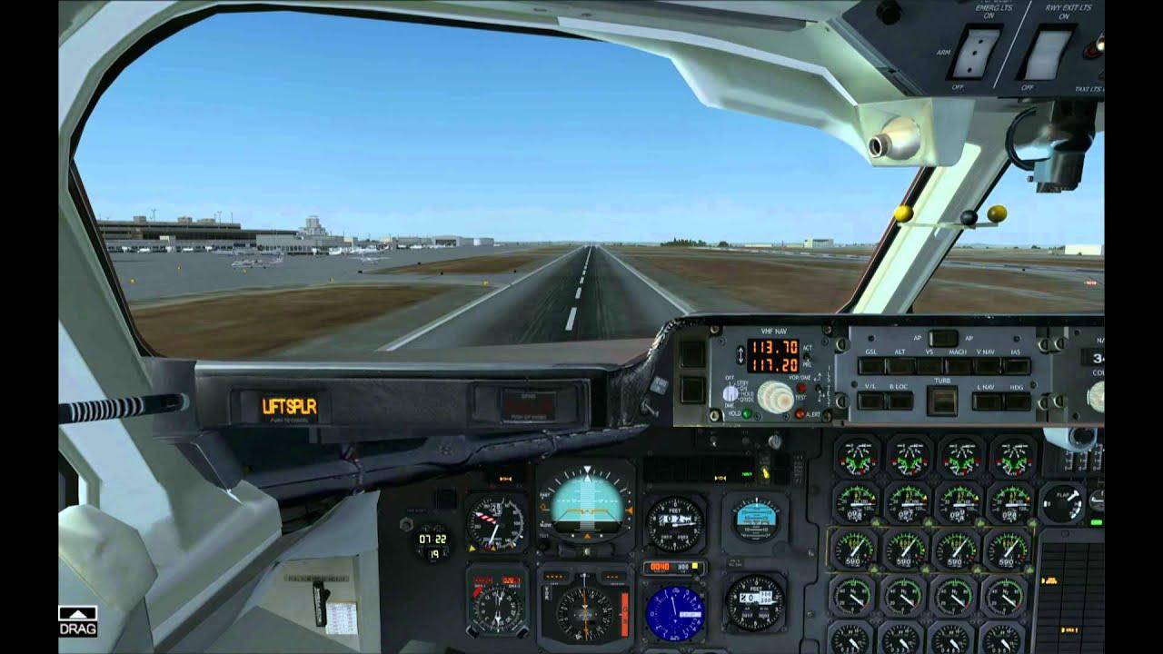 Fsx Bae 146 200