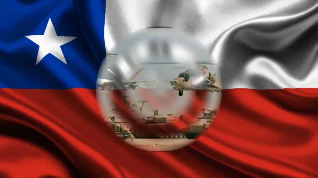 Chile Vs Bolivia Entrenamiento Militar