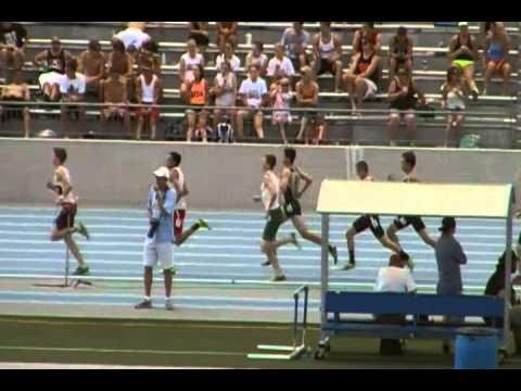 kansas 4a state track meet 2013