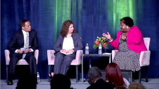 22nd Annual CA Charter Schools Conference Closing Plenary Session