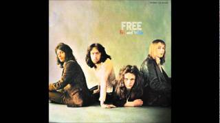 Free - All Right Now (LP Rip)