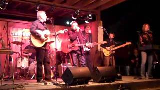 MICHAEL FRACASSO - HOW MUCH I LIED - GRAM PARSONS BIRTHDAY PARTY - THREADGILLS 11-07-210